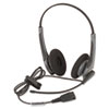 Jabra GN2015STNB SoundTube Over-the-Head Standard Telephone Headset