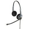 GN2025NCNB Flex Over-the-Head Standard Telephone Headset w/Noise Canceling Mic