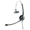 Jabra 4-in-1 Headset, Noise Canceling Microphone, Black