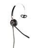 Jabra BIZ 2400 Monaural Convertible Headset w/Noise Canceling Microphone