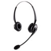 GN9125 DUO 1.9GHz Wireless Headset w/Noise-Cancelling Microphone