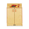 Natural Birch Kitchen, Sink, 20w x 15d x 27h