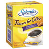 Splenda Flavor Blends for Coffee, Hazelnut, Stick Packets, 30/Pack