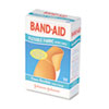 Flexible Fabric Extra Large Adhesive Bandages, 1-3/4&quot; x 4&quot;, 10/Box