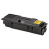 KAT25767 Compatible, New Build, TK17 Laser Toner, 7,200 Yield, Black