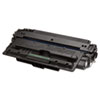 KAT36869 Compatible, Reman, Q7570A (70A) Laser Toner, 15,000 Yield, Black