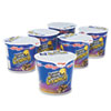 Kellogg's Breakfast Cereal, Raisin Bran Crunch, Single-Serve 2.8oz Cup, 6/Box