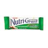 Kellogg's Nutri-Grain Cereal Bars, Apple-Cinnamon, Indv Wrapped 1.3oz Bar, 16/Box