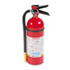 ProLine Pro 5 MP Fire Extinguisher, 3-A,40-B:C, 195psi, 16.07h x 4.5dia, 5lb