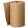 Scott Hard Roll Towels, 8 x 400ft, Natural, 12 Rolls/Carton
