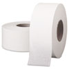 KIMBERLY-CLARK PROFESSIONAL* SCOTT JRT Jumbo Roll Bathroom Tissue, 1-Ply, 9