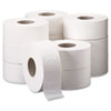 KIMBERLY-CLARK PROFESSIONAL* KLEENEX COTTONELLE JRT Jr. Jumbo Roll Tissue, 2-Ply, 7.9