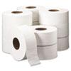 KIMBERLY-CLARK PROFESSIONAL* TRADITION JRT Jumbo Roll Bathroom Tissue, 2-Ply, 8 9/10