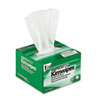 KIMTECH SCIENCE KIMWIPES, Tissue, 4 2/5 x 8 2/5, 280/Box, 30/Carton