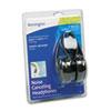 Kensington Noise Canceling Headphones 33084 Folding Design, Portable
