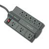 Kensington Guardian Premium Surge Protector, 8 Outlets, 6ft Cord