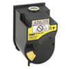 4053501 Toner, 2500 Page-Yield, Yellow