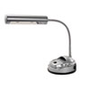 Full Spectrum Organizer Desk Lamp, 15 Inches High