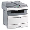 Lexmark X264dn Multifunction Laser Printer w/Networking, Duplexing & Faxing