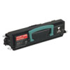 34035HA High-Yield Toner, 6000 Page-Yield, Black