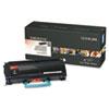 Lexmark X463X21G Extra High-Yield Toner, 15000 Page-Yield, Black