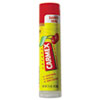 Carmex Moisturizing Lip Balm, Cherry, .15oz, 24/Box