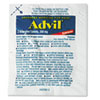 Advil Single-Dose Ibuprofen Tablets Refill Packs, 30 Packets/Box