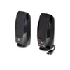 S150 Digital Speaker System, USB, Black