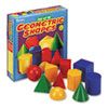 Large Geometric Shapes, for Grades K and Up
