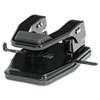 Master 40-Sheet Heavy-Duty Two-Hole Punch, 9/32