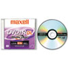 Dual-Layer DVD+R Disc, 8.5GB, 2.4x, w/Jewel Case, Silver