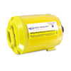 MDAMS6110Y Compatible, New Build, 106R01273 Laser Toner, 1,000 Yield, Yellow