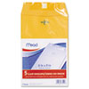 Clasp Envelope, 6 x 9, 24lb, Kraft, 5/Pack