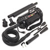 Metro Vac 1 Speed Toner Vacuum/Blower, Includes Storage Case and Dust Off Tools