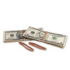 Coin-Tainer Paper Bill Bands - CTX 56725