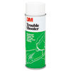 TroubleShooter Baseboard Stripper, 21 oz., Aerosol, 12/Carton