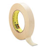 "General Purpose Masking Tape 234, .94"" x 60 yards, 3"" Core, Natural"