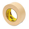 "General Purpose Masking Tape 234, 1.88"" x 60 yards, 3"" Core, Tan"