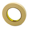 "General Purpose Masking Tape 234, .70"" x 60 yards, 3"" Core, Natural"