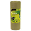 "Scotch Recyclable Paper Wrap, 12"" x 110-ft Roll"