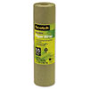 "Scotch Recyclable Paper Wrap, 12"" x 55-ft Roll"