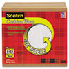 "Scotch Recyclable Cushion Wrap, 12"" x 100ft."