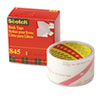 "Book Repair Tape, 2"" x 15 yards, 3"" Core"