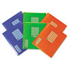 Smart Mailer, #2, Blue, Green, Red, 6/Pack