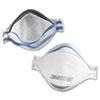 3M Particulate Respirator 9210, N95, 20/Box