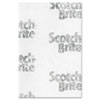Scotch-Brite Industrial Light-Duty Cleansing Pad, 6
