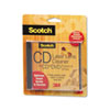 Scotch CD/DVD Laser Lens Cleaner Cartridge