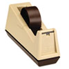 Scotch Heavy-Duty Weighted Desktop Tape Dispenser, 3