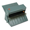 "Heat-Free Laminating Machine, 12"" Wide, 1/10"" Maximum Document Thickness"