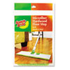 Hardwood Floor Mop Refill, Microfiber
